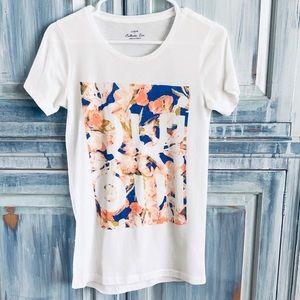J.Crew Collector T Shirt